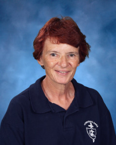 Staff Image of Pat Carpenter