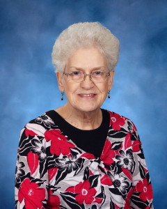 Staff Image of Carol Cutshall