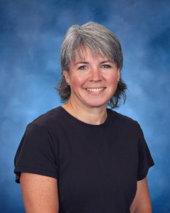 Staff Image of Jodi Kriebel