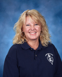 Staff Image of Debbie Snowden