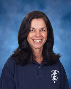 Staff Image of Sherry Stockton