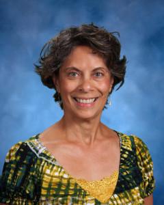 Staff Image of Debbie Kirchmeier
