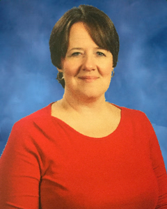 Staff Image of Brenda Henry