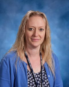 Staff Image of Amy Pfaff-Biebel