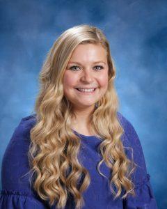 Staff Image of Samantha Goss