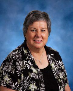 Staff Image of Linda Wimberley