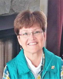 Staff Image of Desiree Yates
