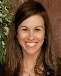 Staff Image of Megan Schlessing