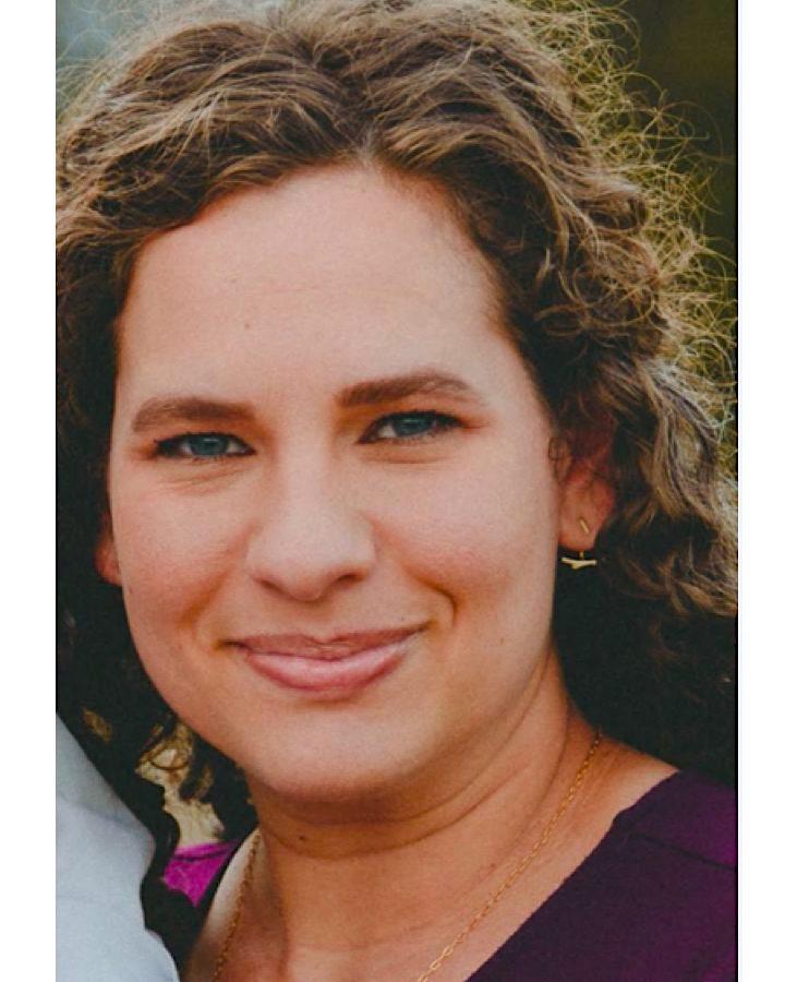 Staff Image of Sarah McNeil
