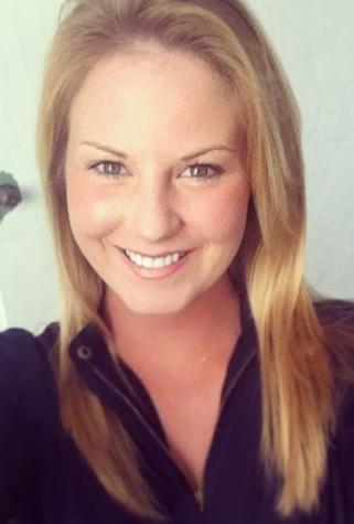 Staff Image of Chelsea Alexander