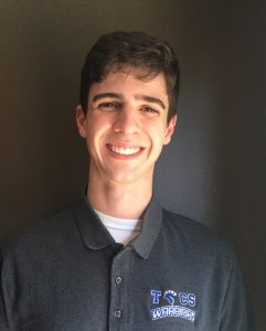 Staff Image of Carter Delsorbo