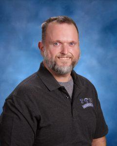 Staff Image of Patrick Franklin