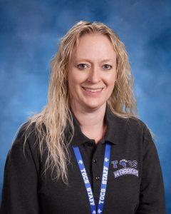 Staff Image of Amy Pfaff-Biebel