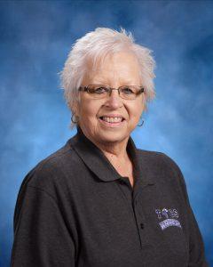 Staff Image of Donna Pierce