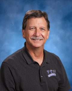 Staff Image of Marvin Reeves