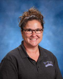 Staff Image of Lori Swatzell